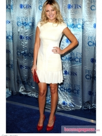 Malin Akerman in J Mendel