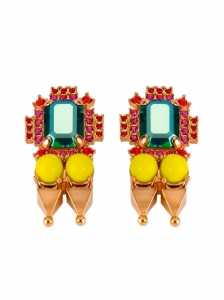 Mawi Bright Earrings