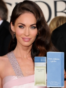 Megan Fox Favorite Fragrance