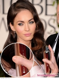 Megan Fox Clubbed Thumb