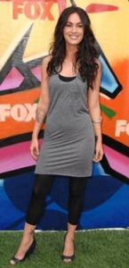Megan Fox at Teen Choice Awards