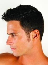Razored Cut for Men
