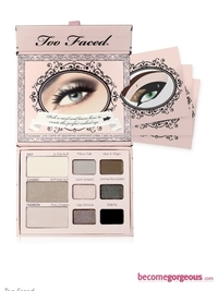 Too Faced Naked Eye Soft & Sexy Eye Shadow