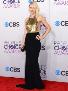 Naomi Watts' Dress at 2013 People's Choice Awards