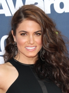Nikki Reed Wavy Sidey 2011 MTV Movie Awards