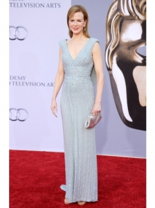 Nicole Kidman in Elie Saab Couture Gown