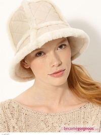 Headwear Trends Fall/Winter 2011