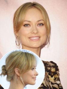 Olivia Wilde's New Blonde Hair Color