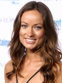 Olivia Wilde's Soft Wavy Hairstyle