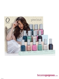 Orly Precious Collection