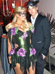 Paris Hilton as Tinker Bell