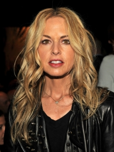 Rachel Zoe Tousled Curls Hairstyle