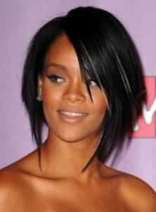 Rihanna at VMA 2007