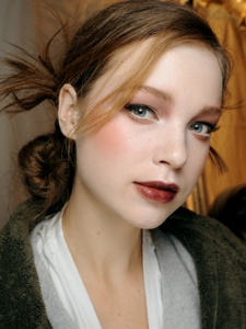Romantic Makeup Idea