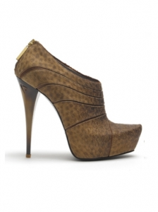 Raphael Young Ankle Booties