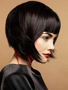 Fabulous Medium Bob Haircut