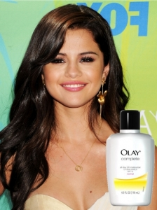Selena Gomez Favorite Beauty Product