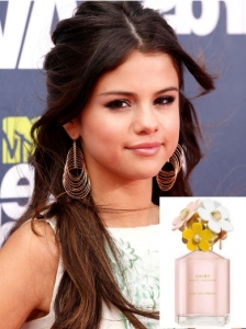 Selena Gomez Favorite Fragrance