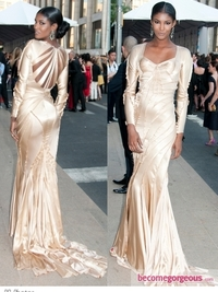 2011 CFDA Fashion Awards Outfits