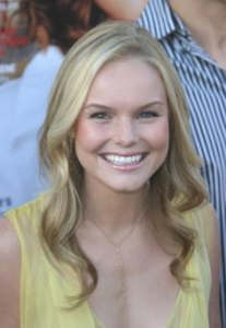 Kate Bosworth's Long Wavy Hairstyle