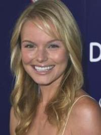 Kate Bosworth Long Layered Hairstyle