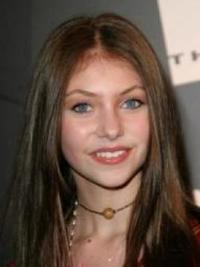 Taylor Momsen Long Brown Hairstyle