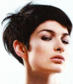 Asymmetrical Short Cut