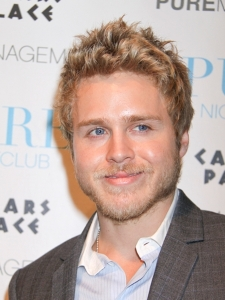 Spencer Pratt's Short Layered Haircut
