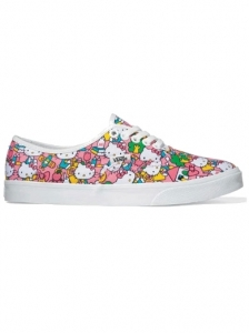 Sweety Vans Hello Kitty Shoes