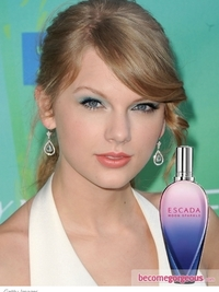 Celebrities Favorite Fragrances