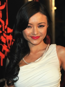 Tila Tequila New Black Hair Color
