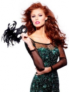 Miss USA Alyssa Campanella