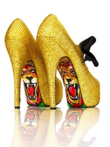 Wild Child Pumps