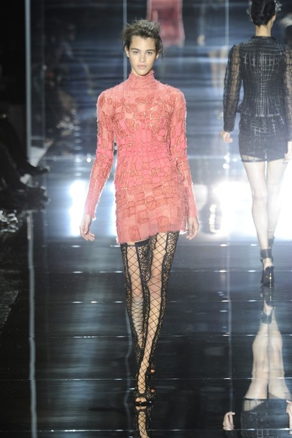 Pictures : Tom Ford Spring 2014 Collection