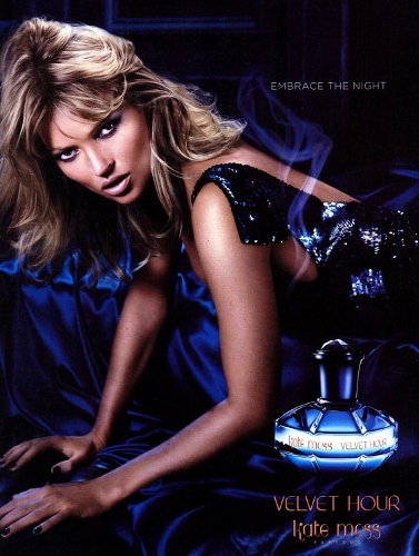 Velvet Hour by Kate Moss Perfume for Her