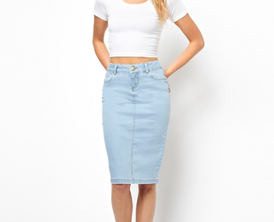Learn how to look fabulous in the trendiest skirts this summer as the skirt is the must have item this year and fortunately, there are plenty of fab styles to choose from!