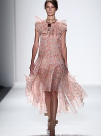 Zimmermann Spring 2014 Collection