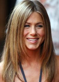 from the Jennifer Aniston