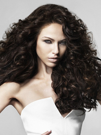 2009 Spring Hairstyle Trends for Long Hair