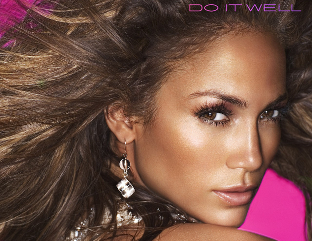 Do It Well by Jennifer Lopez Video and Lyrics