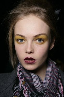 Bold Colored Lips (2)