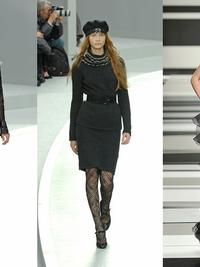 Fashion Trends Fall Winter 2008-2009