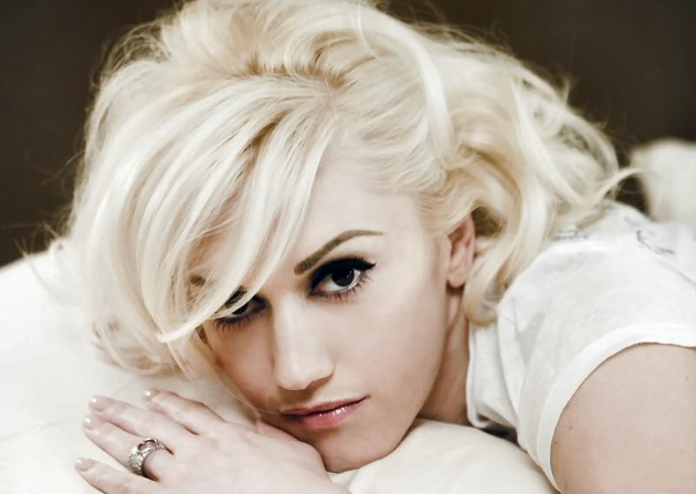 Gwen Stefani 4 In The Morning Video and Lyrics