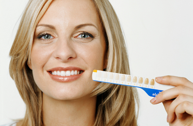 How to Get and Maintain White Teeth