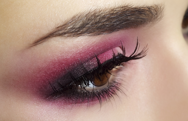 How to Get the Perfect Eye Makeup