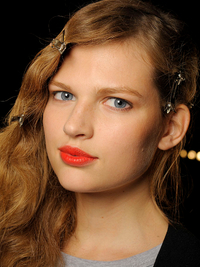 Makeup Trends for Spring Summer 2009