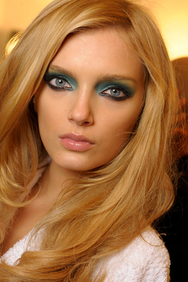Gucci Makeup 2009