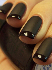 Nail Color Trends Fall Winter 2008-2009