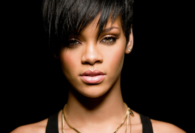 Rihanna Take A Bow Song with Lyrics