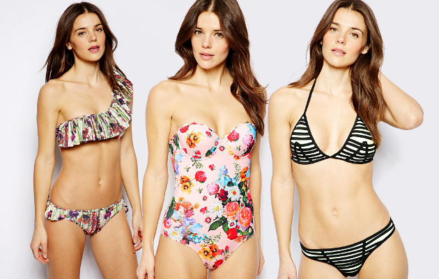 Swimwear Tips for Small Cup Sizes